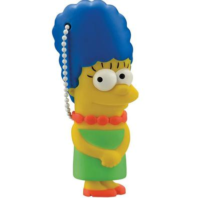Pen Drive Simpsons Marge 8Gb Pd073..
