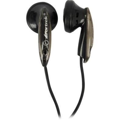 Escute suas músicas prediletas em qualquer lugar ou hora do dia com o Fone de Ouvido EBL-102. Com um visual discreto e bonito, o EBL-102 combina com q