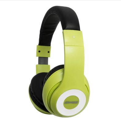 Alta qualidade e fidelidade sonora com design contemporâneo e mix de cores divertidas para toda a família. Som imersivo de alta intensidade e potência