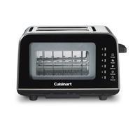 Quer praticidade na sua cozinha? A americana Cuisinart apresenta a torradeira CPT-3000BR com 1800W de potência que proporciona uma experiência saboros