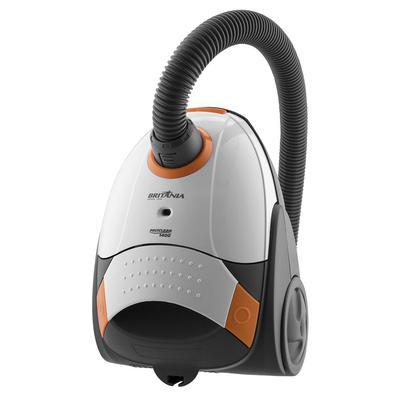 •  O Aspirador de Pó Britânia Faciclean 1400 1200W foi criado para desempenhar limpeza eficaz e tornar sua vida mais fácil!•  Suas rodinhas revestidas