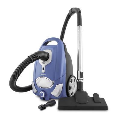•  O aconchego do seu lar ainda mais especial, limpo e higienizado. Com o Aspirador de Pó Philco Silencium Easy PAS03AZ a limpeza inteligente está gar