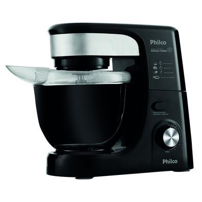 A batedeira Planetária PHP500 Turbo da Philco vai levar praticidade na hora de preparar suas receitas. Com potência de 500W você vai fazer coisas deli
