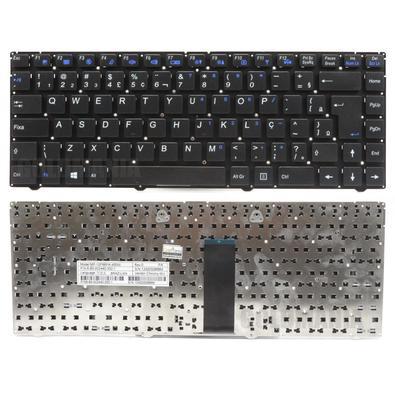 Teclados para Notebooks Itautec. Nesta categoria você poderá encontrar muitos teclados para notebook modelo Itautec.Teclado original para notebook, fa