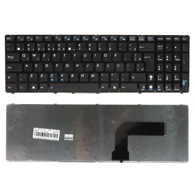 Teclados para Notebooks Asus. Nesta categoria você poderá encontrar muitos teclados para notebook modelo Asus.Teclado original para notebook, fabricad