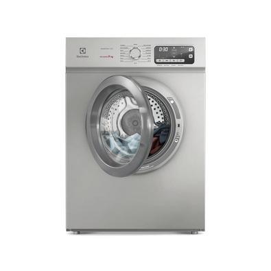 A Secadora Essential Care 11kg Prata da Electrolux oferece tecnologia e cuidado para secar as suas roupas deixando-as com menos rugas, facilitando sua