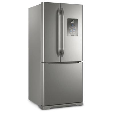 A Geladeira Frost Free Multi Door 579 L Electrolux é um daqueles itens que não pode faltar nas cozinhas mais elegantes, pois conta com diversas funcio