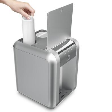 Se você deseja ter água de qualidade e com um equipamento moderno e de design diferenciado, então pode apostar no Purificador de Água PE11X Electrolux