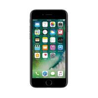 Usado: iPhone 7 32GB, Preto Matte, Excelente