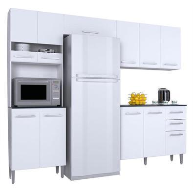 Ter um móvel sofisticado para deixar sua casa mais elegante e com aquele ar de modernidade, não tem preço. Para isso, você pode apostar na Cozinha Kar