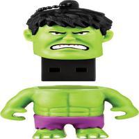 Pen Drive Marvel Hulk 8gb Pd082..