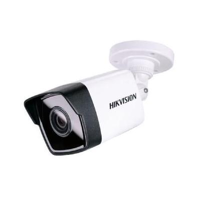 Descrição:Câmera Bullet IP 1MP 1280x720P@30fps, ICR, H.264, DWDR, 3D DNR, BLC, Infravermelho EXIR de 30M, Onvif, DC12V & PoE, Uso Externo IP67, Lente