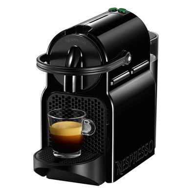 Máquina de Café Inissia 127V Nespresso Preta..