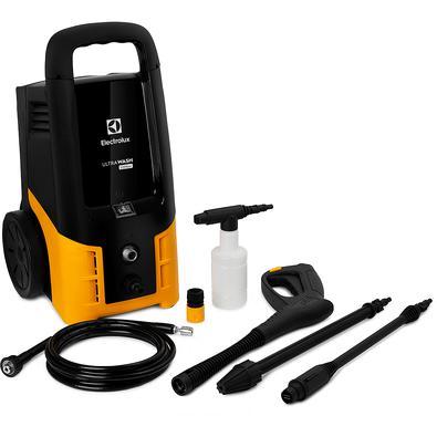 Lavadora deAltaPressãoUltra Wash Electrolux 2200PSIcom Bico Turbo e Engate rápido (UWS31) 127 V..