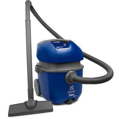 Aspirador de Pó e Água 1400W Flex Electrolux 14L com Dreno Escoa Fácil e Kit de Acessórios (FLEXN) 220V..