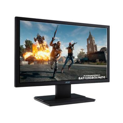 Monitor Acer 24'' 1920x1080 Widescreen Full HD HDMI VGA DVI Vesa V246HL..