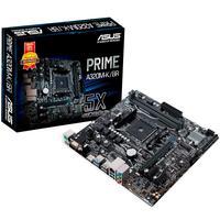 Placa Mãe Asus Prime A320M-K/BR AMD Socket AM4 DDR4 mATX...