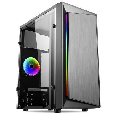 Arrase nos seus games prediletos em alta resolução com um PC Gamer que cabe no seu orçamento. Além do excelente desempenho gráfico garantido pela plac