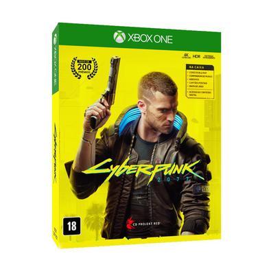 Cyberpunk 2077 transfere o jogador para um mundo futurístico obcecado por poder, glamour e biomodificações. Controle V, um ambicioso mercenário equipa
