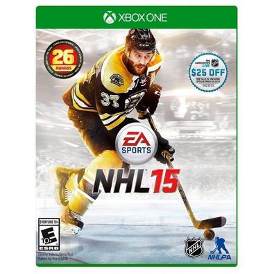 Em NHL 15 você pode gerenciar as suas equipes obtendo cartas que representam os seus atletas em um mercado virtual dentro do jogo, além de poder exper