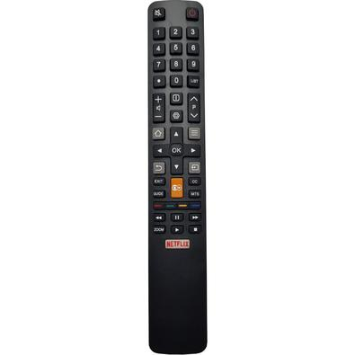 Controle Remoto TV FBG, TCL, LED, 49P2US, 55P2US - FBG-8027..