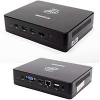 Mini PC Quad Core N3450 6G SSD256G Linux Mitsushiba..