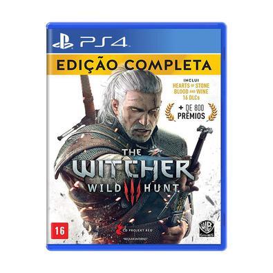 Em The Witcher 3: Wild Hunt, o retorno das memórias de Geralt permitiu que uma história muito mais pessoal e intimista fosse criada. Ele modificou a h