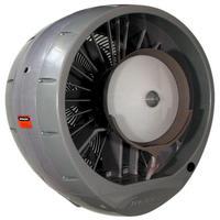 O sistema Joape de climatização consiste em uma completa linha de climatizadores evaporativos indicados para uso residencial, comercial ou industrial,