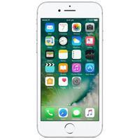 Usado: iPhone 7 128GB Prateado Muito Bom - Trocafone..