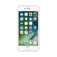 O destaque do Iphone 7 fica para o botão Home sólido e os alto-falantes estéreos. Além disso, o smartphone chega com cinco opções de cores, sendo dour