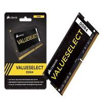 Memória Corsair Valueselect 16GB DDR4 2133MHz pARA NOTEBOOK   CMSO16GX4M1A2133C15 2327..