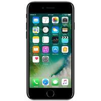 Usado: iPhone 7, 128GB, Preto Brilhante (Bom - Trocafone)..