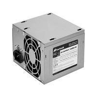 MARCA: FORTREKMODELO: ATX 200W - 62894Fonte de energia para computadores ATX 20+4 Pinos 200W Reais com picos de potência de até 450W (máximo). - Coole