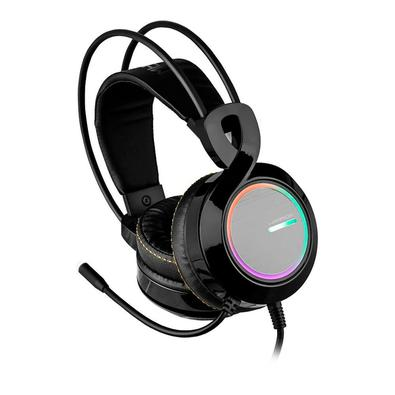 Headset Gamer Multilaser Warrior Thyra RGB 7.1 Com Vibração - PH290..