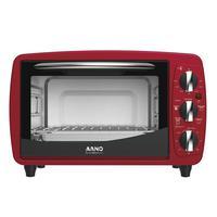 Quer um forno elétrico que asse, grelhe, aqueça, toste e ainda frite seus alimentos? Conheça o Forno Elétrico Arno Airfry 5 em 1 que além de possuir s