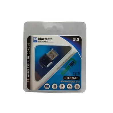 Cansado de comprar Adaptadores Bluetooth 5.0 e não são realmente?? Fique tranquilo, pode comprar que esse aqui é de ALTA QUALIDADE E BLUETOOTH 5.0 VER