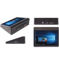 All in One Mitsushiba Touch 10.1 Quad Core, N3450, 4G, SSD64G, Windows Pro..