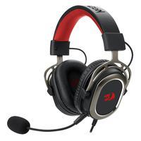 Headset Gamer Redragon Helios, 7.1 Surround, Drivres 50mm - H710..