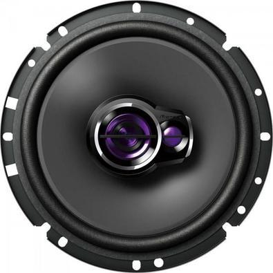 """O TS-1760BR é o alto falante de 6\"""" para quem busca durabilidade e performance. Seu cone de polipropileno injetado garante a qualidade de reprodução c"""