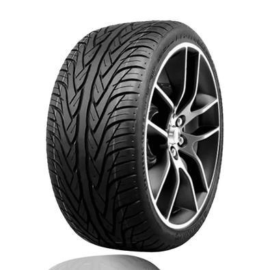 O modelo SP601 possui design moderno banda de rodagem direcional oferece uma boa dirigibilidade em pista molhada. Os Ombros do pneu foram desenvolvido