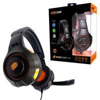 Headset Gamer OEX Gorky para PS4 e Xbox One, P3, Multiplataforma - HS413