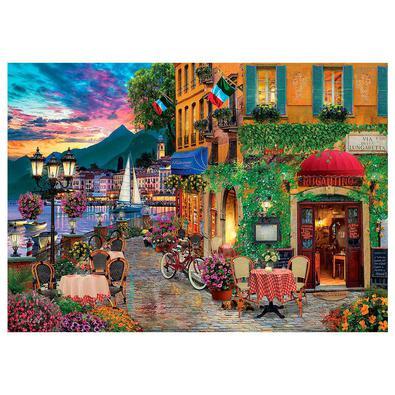 Diversificação. É isso que sempre buscamos oferecer para os amantes de puzzles. Diferentes imagens, tamanhos e temas para proporcionar diferentes expe