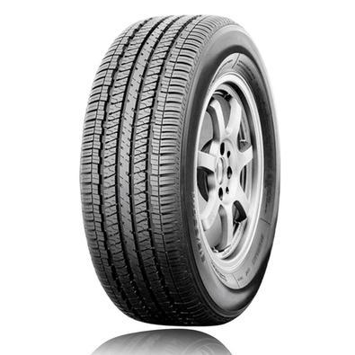 A marca Sapphire faz parte da Triangle Group, a Triangle a cada ano se consolida como uma das maiores empresas fabricantes de pneus no cenário mundial