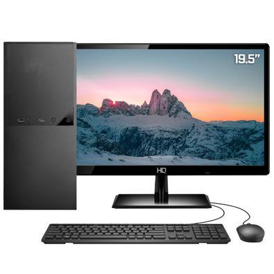 Linha completa de computadores Desktop desenvolvidas para você  Equipada com processadores Intel de alto desempenho, a série Skill DC tem o tudo que é
