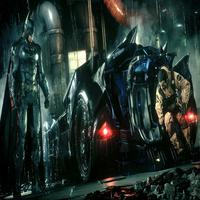 Jogo Batman: Arkham Knight - Xbox One..