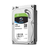 HD Seagate SkyHawk, 1TB, Cache 64MB, SATA 6.0GB/S, 3.5 IMP - ST1000VX005...