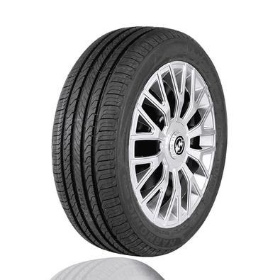 Pioneira em tecnologia ecológica, a Wanli Tire Corporation Limited conseguiu aliar alta performance a produtos energeticamente eficientes e confortáve