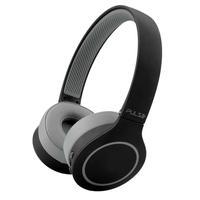 O Fone de Ouvido Pulse HEAD BEATS Preto-Cinza Multilaser PH339 é um avanço tecnológico preparado com as mais atuais tecnologias e desenvolvido sob-rig