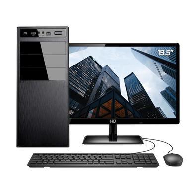 A tecnologia de ponta que você espera para o seu novo Computador Desktop está aqui! A HomeJob é a linha de PCs equipada com tudo que há de mais modern