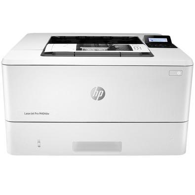 A Impressora Pro M404 Foi Projetada para Que Você Concentre Seu Tempo Onde é Mais Preciso Em Sua Empresa.